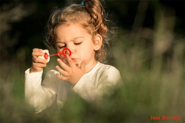 Fotógrafo niños Palma de Mallorca