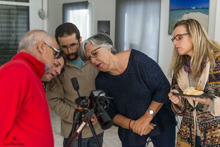 Curso de fotografía en Mallorca Fotografica