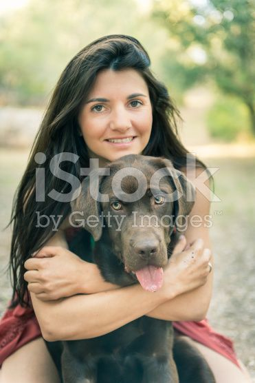 stock-photo-95311495-portrait-of-woman-hugging-pet-dog